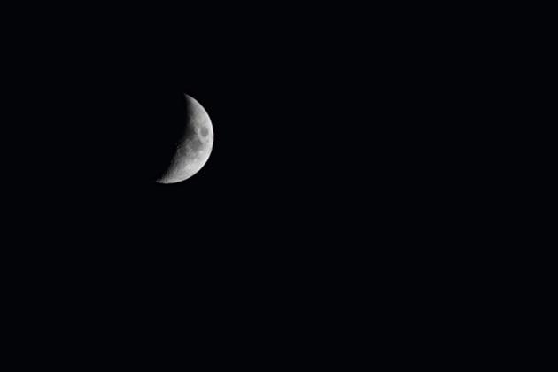 LIGHT WORKS WEB Magazine コラム:月の満ち欠けを意識した生活を