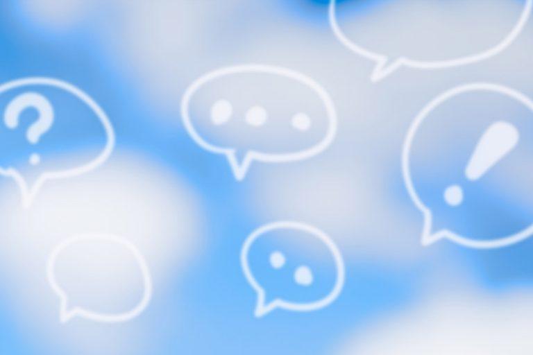 【ドリーンブログ】天使の声を聞く方法